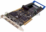 IBM/SSA 4-J 4-Port PCI RAID Adapter Card 96H9884 32H3828