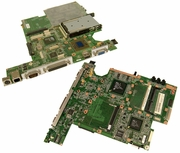 IBM Thinkpad 400Mhz Laptop System Board 12P3000