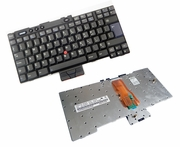 IBM Thinkpad T4x R5x French Canadian Keyboard 38T0673