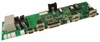 IBM USB Security Module Rev B System Board 2024160 2023850 Rev.A Main Board