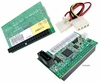 IBM x3200 SiL3811 RoHs IDE To SATA Adapter Card 42C1438 46M0392 Include Power Cable