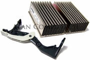 IBM XSeries 330 Heatsink With Clip NEW 24P0653 HeatSink-Clip Assembly