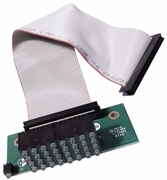 IBM16-Ports LED Indicator Board with Cable GS-1016TLED