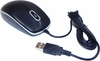 iMicro Optical 3D Black USB Mouse MO-9211U