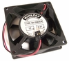 Index Elina DC 0.21a 2-Wire 12V 80x25mm Fan DA120825H 2-P Brushless for PT-3 CMEX