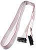 Intel SR1630HG SR1601 29in 9pin Serial Cable G13915-002