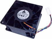 Intel 80x38mm 12vdc 2.34A 6-Wire Fan TFB0812UHE-7D46