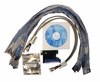 Intel 8P Integrated Server SAS Raid Module AXXRMS2AF080 New Includes Cables & Driver