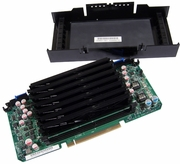 Intel SFC4UR 8 Slot Memory Board New BFCMEM
