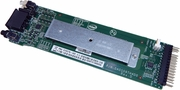 Intel FXXFPANEL LED Switch Control Panel Brd G10279-402 DA0S09TH4D0 Rev D