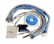 Intel Integrated Server Raid Module New AXXRMS2LL080 Includes Cables
