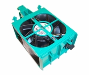 Intel P4208P 80mm System Hot Swap Fan Assy FUPMLHSFAN