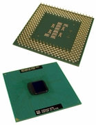 Intel PIII 933Mhz 256KB 133Mhz 1.75v CPU New SL52Q