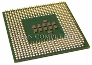 Intel RH80530 Mobile 1E718 933 PIII 512k CPU New SL5CG Dell 933/512/133 Processor