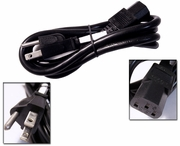 Intel 879287 5FT 13A Server Power Cord New FPWRCABLENA