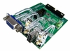 Intel SR1300 SR2300 Front Panel Board Assy A88365-005