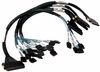 Intel SR1550 SAS Cable Kit New ASR1550SAS