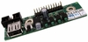Intel SR1630GP Power Switch LED USB Board E33619-101