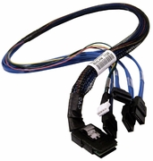 Intel SR2604HC MiniSAS to SAS Cable SGPIO E65899-001