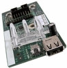 Intel SR2604HC Power / LED Front Panel Board E62317-002