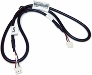 Intel SR2625 SR1625 3-Pin HB HBA I2C Cable 6017B0036201