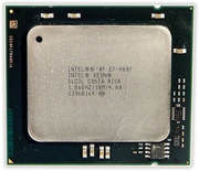 Intel Xeon  E7-4807 1.8GHz 18MB 6C CPU New SLC3L