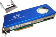 Intel Xeon Phi  1.238GHz 16G 61C Coprocessor SC7120A New Pull