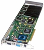 Intergraph F01K2014 Intense 3D PCI Video Card  F01K2014