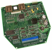 IVI Checkmate AP00368 Power PCBoard  Assy CB00099-02A