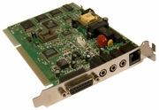 Jaton Modem-Sound Card New COMCL-SND 65C37CR2. COMCL+SOUND