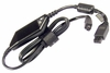 Lenovo 41R4537 DC Output 90w Adapter Cable 41R4509