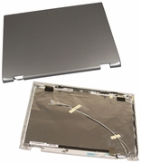 Lenovo Thinkpad 3000 N100 Lcd Back Cover New 41R7780 with WiFi Antenna