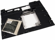Lenovo X60 Bottom Base Cover and Labels New 42W3239