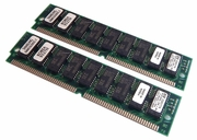 Lot-18 HP 8Mb 70ns Parity SIMM Memory D3577A-L18