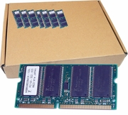 Lot-19 64MB PC100 SODIMM Memory MB8508S064CX-L19 PC100-322-620 for Laptop