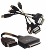 Lot-27 iPhone 4 30-Pin USB Charging Cable CBL110-L27 Length: 4 inch