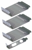 Lot-497 Quadro NVS VGA S-Vid LP Bracket 384844-003-L497 Low Profile Bracket - Purcel