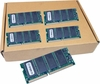 Lot-5 64MB PC100 SODIMM Memory NEW 802-143591-L5 Hyundai
