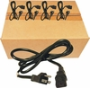 Lot-81 5-15P to C13 5-Ft 15A 125V Power Cord 9R864-L81 WS-002 Standard US Pwr Cord