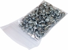 Lot of 100 Flat Head Hex T15 #6-32 x 1/4 Screws 63214-FHH