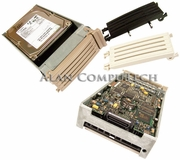LSi 73.0GB HH 10k 3.5in with Bracket FC Hard Drive Assy ST173404FC -304-0044952-SP