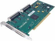 LSi Logic 4-Y Dual Channel U3-SCSI PCI Card LSI22915