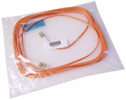 LSI Logic 5M LC-LC Fiber Optic Cable New 348-0044061