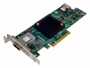 LSI SAS LP PCIe HBA Host Bus Adapter SAS9207-4I4E