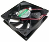 Magic 12v DC 0.25a 90x25mm 2-Pin 2-Wire Fan MGA9212HS