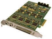 Matrix-Vision PTZCA RS-485 PCI-e X4 Interface Card 1610210a- MVHYPERION-32R16SC