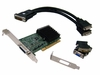 Matrox EpicA 64MB PCI Video Card EPI-TC2P64LPAF New White OEM Box Rohs