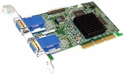 HP 5065-8963 G450 Dual VGA 16MB AGP Video Card 971-0301