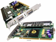Mellanox Infiniband PCI-x 256MB HBA 2-Port Adapter MT50300C - MTEVB23108-C02