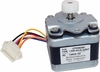 Minebea 17PM-K018-G26ST 3.3v 1.0a Motor Assy 127K040361 6-Wire for: 5100cn Printer